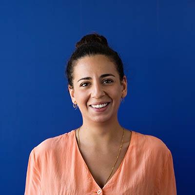 Jade Georgiou